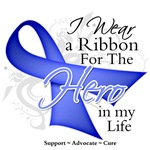 Esophageal Cancer Hero in My Life Shirts
