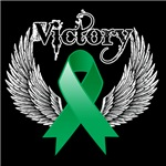 Victory Liver Cancer Shirts