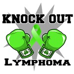 Knock Out Lymphoma Shirts