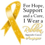 Appendix Cancer For Hope Support and Cure