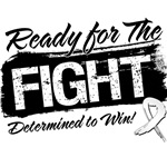 Ready For The Fight Bone Cancer Shirts