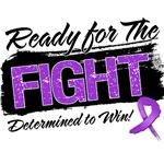 Ready For The Battle Leiomyosarcoma Shirts