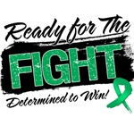 Ready For The Battle Liver Cancer Shirts