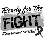 Ready For The Fight Melanoma Shirts