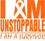 Unstoppable Leukemia Shirts and Gifts