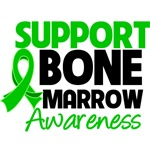 Stem Bone Marrow Advocacy Shirts