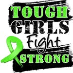 Lymphoma Tough Girls Fight Strong Shirts