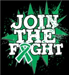 Join The Fight Liver Cancer Shirts