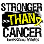 Ewing Sarcoma  - Stronger than Cancer Shirts