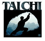 Chen Tai Chi<br>Raised Fist Design