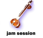 sitar jam session