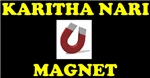 KARITHA NARI MAGNET