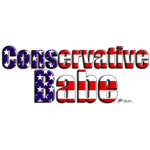 Conservative Babe!