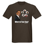 Obama's Five Apparel
