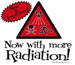 Now with more Radiation
