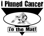 I pinned Cancer