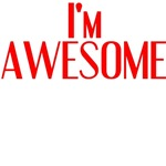 I'm Awesome