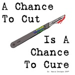 Chance To Cut
