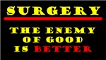 The Enemy of Good 2