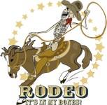 Rodeo Bones