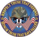 Patriotic Bones