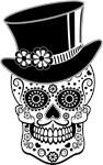 Sugar Skull Gentleman