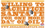 Willing To Sacrifice?