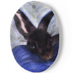 RUNNING RABBIT GIFT ORNAMENTS & MORE...