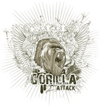 Gorilla Attack