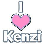 I Heart Kenzi