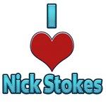 I Heart Nick Stokes