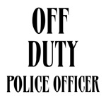 Off Duty Police Officer