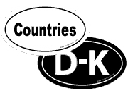 Countries D-K