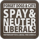 Spay & Neuter Liberals