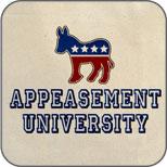 Appeasement University