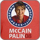 Sarah Palin VP