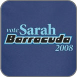 Sarah Barracuda 2008