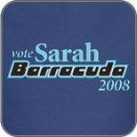 Sarah Barracuda 2008