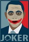 Anti-Obama Joker