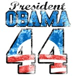 President Obama T-Shirts & Merchandise, Obama Bide