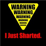 Warning I just sharted