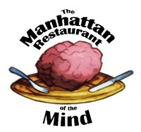 The Manhattan Restaurant of the Mind