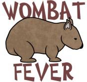 Wombat Fever III