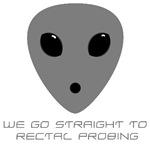 Rectal Probing