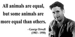 George Orwell 10