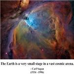 Carl Sagan B
