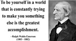 Ralph Waldo Emerson 4