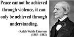Ralph Waldo Emerson 7