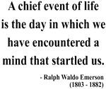 Ralph Waldo Emerson 13