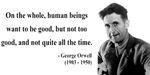 George Orwell 15